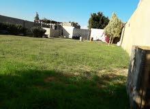 قطعة أرض للبيع مساحتها 450م