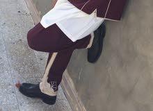 احذية كلاركس الانحليزية جلد 100% تركب مع الزبون العربي
