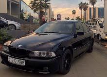 km BMW 520 1996 for sale
