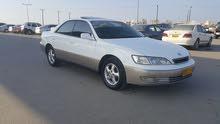 For sale 1997 White ES