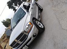 Dodge Ram car for sale 2006 in Amman city