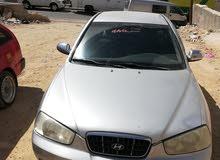 سيارة اكس دي 2003