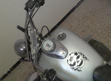 Aprilia motorbike available in Wadi Shatii