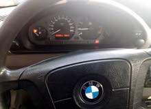 BMW 316 car for sale 1998 in Benghazi city