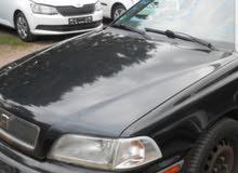 فولفو S40 موديل 1998