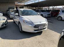 Ford Focus 2015 فورد فوكس كهرباء
