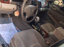 2003 Used Camry with Automatic transmission is available for sale