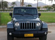 Available for sale! 70,000 - 79,999 km mileage Jeep Wrangler 2015