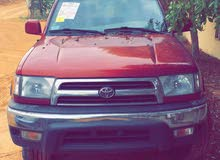4Runner 2000 - Used Automatic transmission