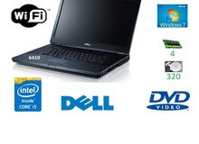 Dell Laptop available for Sale in Ibri