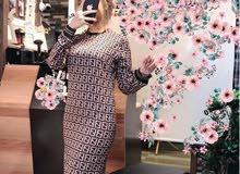 فستان بينصل