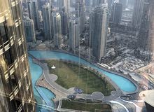 Burj Khalifa 1 bdr appartment for rent! no commision