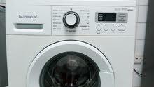WASHING MACHINE 7KG CAPACITY FOR URGENT SALE