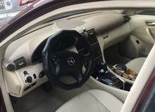 Best price! Mercedes Benz C 200 2006 for sale