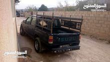 Isuzu KB car is available for sale, the car is in Used condition