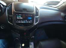 Chevrolet Cruze 2013 for rent