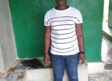 عاملات منزل من الجنسيه النيجيريه و سيراليون ب 410 ريال