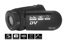 كاميرا للبيع جديده يبيعها منذوب