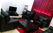 للكراء شقة مفروشة عالية الجودة بتونس بحي النصر 2