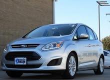 فحص كامل Ford C max 2017