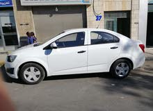 Chevrolet Sonic for sale, Used and Automatic