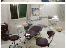 طبيب اسنان عام ابحث عن عمل +خبرة في الإدارة الطبيه