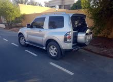 For sale Used Mitsubishi Pajero Sport