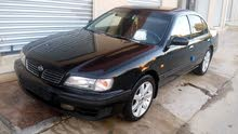 Used 1997 Maxima for sale