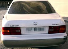 Lexus LS Used in Fujairah