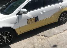 Manual Mitsubishi 2016 for sale - Used - Amman city