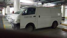 Toyota Hiace 2011 - Used