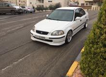 Honda Civic 1998 for sale in Amman