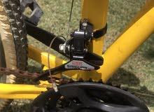 دراجة هوائية أمريكي استعمال خفيف تعتبر جديدة