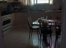 شقة ارضي مساحة 200م مفروش خلف مستشفى ابن الهيثم ش المدينه المنورة