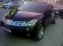 2004 Nissan Murano for sale in Amman