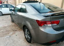 Kia Forte 2012 for sale in Benghazi