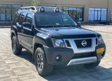 Black Nissan Xterra 2015 for sale