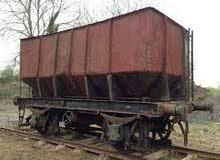 للبيع حصص ملكية في مصنع عربات قطارات في أوكرانيا