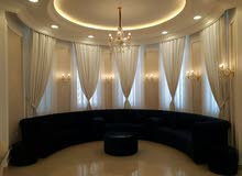 Doha – Sofas - Sitting Rooms - Entrances in New condition