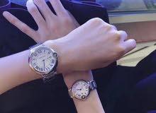 جميع ماركة الساعات التقليدية