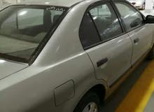 mitsubishi galant manual gear for sale in good condition