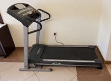 treadmill for sale, (really slightly used, excellent condition!!!)