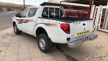 Used Mitsubishi Pickup in Zarqa