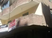 210 م شقة للإيجار بفيصل دور كامل على 3 شوارع
