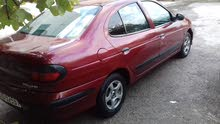 For sale 1998 Maroon Megane