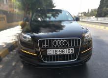 Automatic Black Audi 2014 for sale