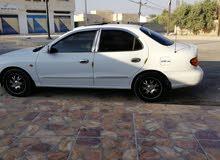 Hyundai  1999 for sale in Mafraq