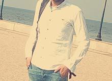 شاب عربي ابحث عن عمل خبره جيده بالبيع والتسويق