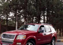 Ford Explorer 2006 for sale in Amman