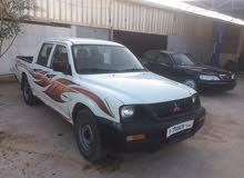 Mitsubishi L200 2004 for sale in Zawiya